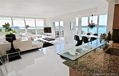 Harbour House, Harbour House Condo Rental For Rent: 10275 Collins Ave #831
