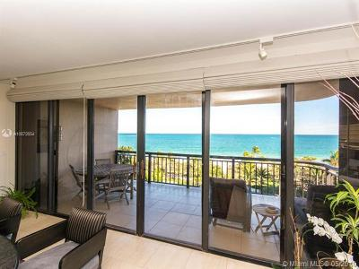 Bal Harbour Condo For Sale: 10175 Collins Ave #502