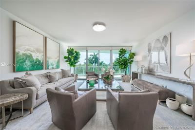 Grovenor House, Grovenor House Condo, Grovenor House Condominiu Condo For Sale: 2627 S Bayshore #603