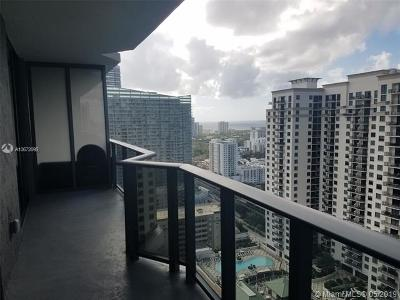 Brickell Height, Brickell Heights, Brickell Heights 2, Brickell Heights Condo W, Brickell Heights East, Brickell Heights East Con, Brickell Heights East Cond, Brickell Heights East Towe, Brickell Heights West, Brickell Heights West Con, Brickell Heights West Cond Rental For Rent: 45 SW 9th St #3007