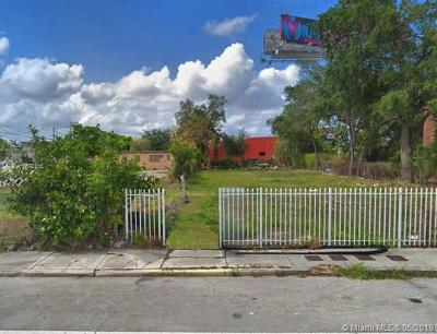 North Miami Commercial Lots & Land For Sale