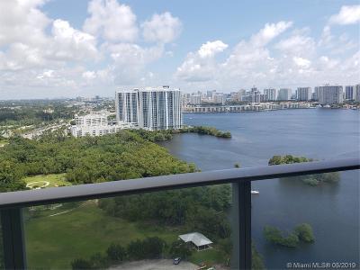 North Miami Beach Condo For Sale: 16385 Biscayne Blvd #2406