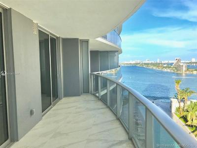 Aria On Th Bay, Aria On The Bay, Aria On The Bay Condo, Aria On The Bay Condominiu, Aria On The Bay Corner, Aria On The Bay Unit 2104 Condo For Sale: 488 NE 18 #1802
