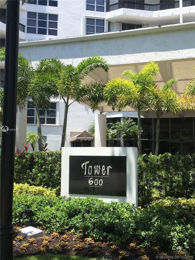 Aventura Condo For Sale: 3400 NE 192nd St #204