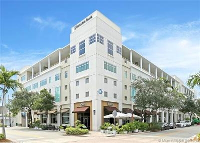 South Miami Commercial For Sale: 7301 SW 57th Ct #450