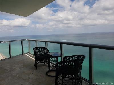 Jade Beach, Jade Baech, Jade Beach Condo, Jade Beach Sunny Isles, Jade Beach Villas Condo Rental For Rent: 17001 Collins Ave #3507