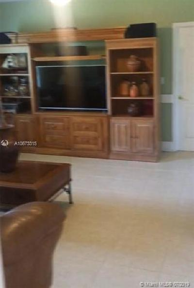 Miami-Dade County Single Family Home For Sale: 10720 SW 120th St