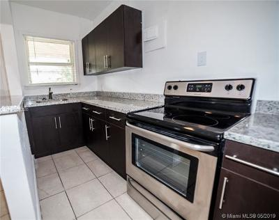 Rental For Rent: 570 NE 69th St #4
