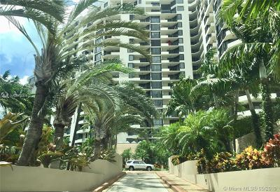 Rental For Rent: 520 Brickell Key Dr #A2012