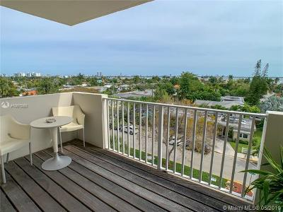 Island Place, Island Place At North Ba, Island Place At North Bay Rental For Rent: 1455 N Treasure Dr #5O
