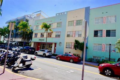 Rental For Rent: 1460 Ocean Dr #409