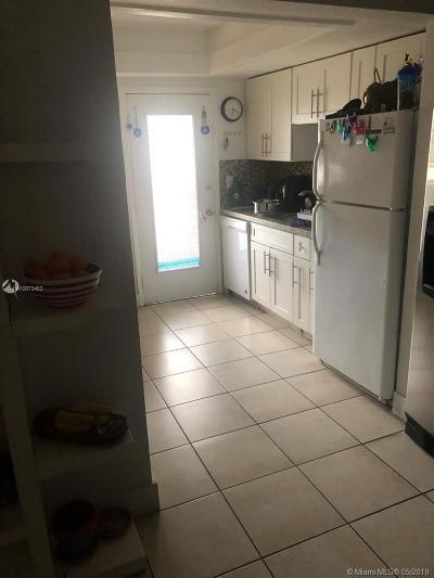 North Miami Condo For Sale: 11840 NE 19th Dr #14