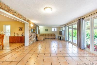 Single Family Home For Sale: 9421 SW 88th Ter