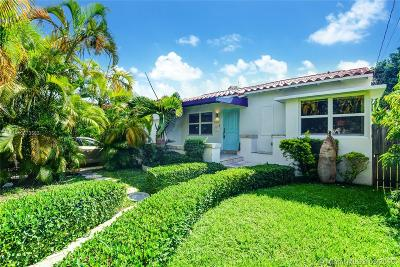 Surfside Single Family Home For Sale: 9341 Carlyle Ave