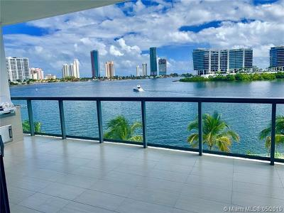 Echo Brickell, Echo Brickell Condo, Echo Condo Rental For Rent: 3300 NE 188th St #317