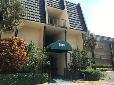 Tamarac Condo For Sale: 9081 Lime Bay Blvd #301