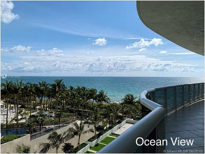 Bal Harbour Condo For Sale: 9601 Collins Ave #703
