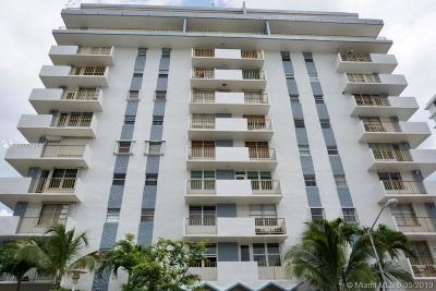 Miami Beach Condo For Sale: 245 18th St #301