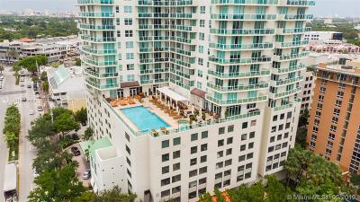 Miami Condo For Sale: 2889 McFarlane Rd #1513
