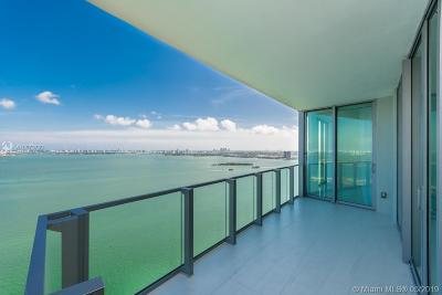 Biscayne Beach, Biscayne Beach Club, Biscayne Beach Condo, Biscayne Beach Club Condo, Biscayne Beach Residences Rental For Rent: 2900 NE 7 Ave #2902