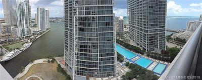 Brickell Condo For Sale: 485 Brickell Ave #2802