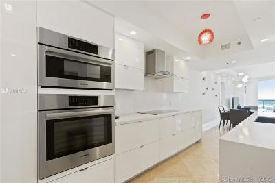 Hallandale Condo For Sale: 1800 S Ocean Dr #LPH-08