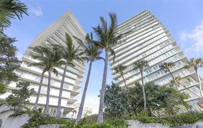 Miami FL Condo For Sale: $4,650,000