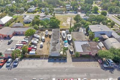 Delray Beach Commercial For Sale: 369 SE 2nd Ave
