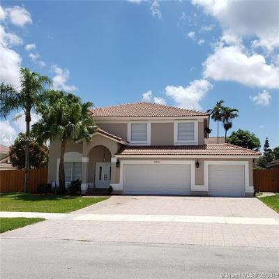 Miami-Dade County Single Family Home For Sale: 15440 SW 148th St
