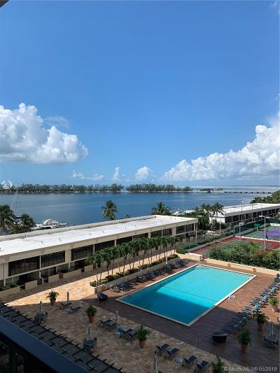 Miami Condo For Sale: 1865 Brickell Ave #A713