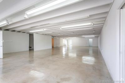 Commercial For Sale: 310 NW 54th St #2nd floo