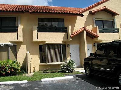 Dadeland Cove, Dadeland Cove Sec 2, Dadeland Cove Sec 02, Dadeland Cove Sec 1 Rental For Rent: 10066 SW 77th Ct