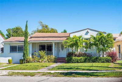Shenandoah Single Family Home For Sale: 1611 SW 21st St