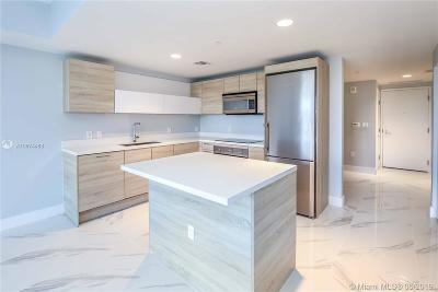 North Miami Beach Condo For Sale: 16385 Biscayne Blvd #619