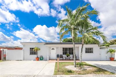 Hialeah Single Family Home For Sale: 670 E 57th St