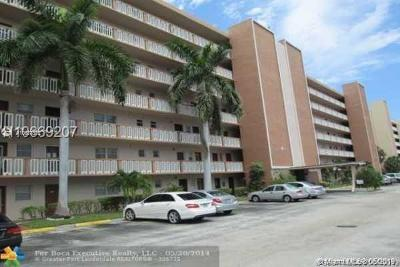 Hallandale Condo For Sale: 620 NE 12th Ave #305