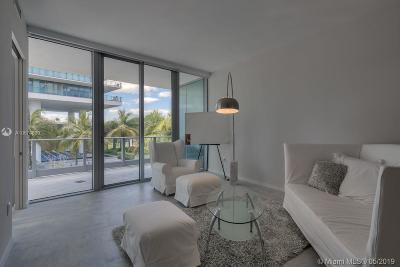 Marea, Marea Condo, Marea Miami Beach, Marea South Beach Rental For Rent: 801 S Pointe Drive #203