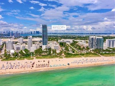 Miami Beach Condo For Sale: 2155 Washington Ct #102