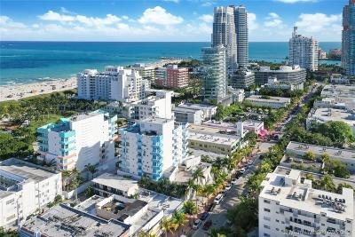Miami Beach Commercial For Sale