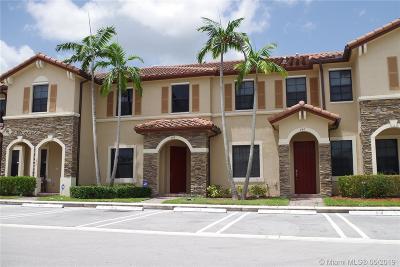 Homestead Condo For Sale: 642 SE 32nd Ave.
