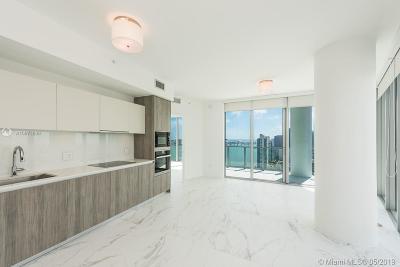 Miami-Dade County Condo For Sale: 2900 NE 7th Ave #2809