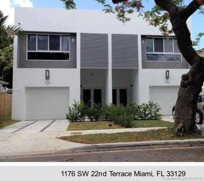 Condo For Sale: 1176 SW 22nd Ter #1