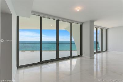 Sunny Isles Beach Condo For Sale: 16901 Collins Ave #1802