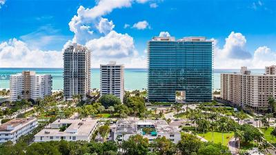 Bal Harbour Single Family Home For Sale: 1 Harbour Way #208