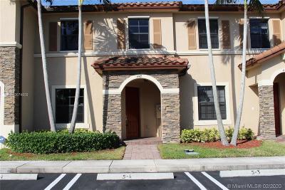 Homestead Condo For Sale: 648 SE 32nd Ave #648