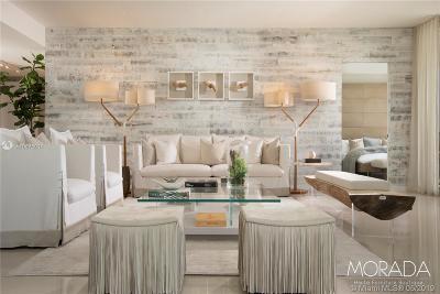 Miami-Dade County Condo For Sale: 488 NE 18th Street #1612