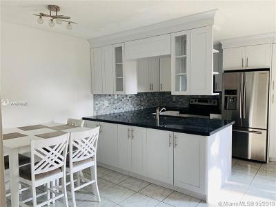 Davie Single Family Home For Sale: 11880 SW 13th Ct