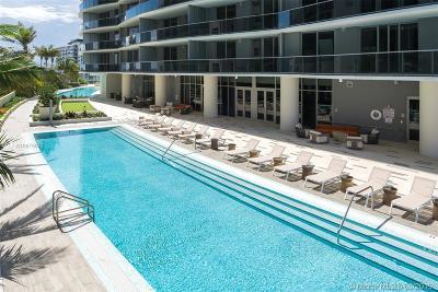 Miami-Dade County Condo For Sale: 488 18th Street #815