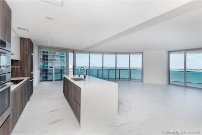 Miami-Dade County Condo For Sale: 488 18th Street #2715