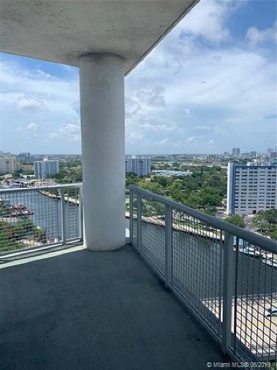 Neo Condo, Neo Loft, Neo Lofts, Neo Lofts Condo Rental For Rent: 10 SW South River Dr #1601